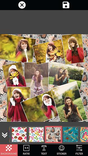 Photo Collage Maker - Photo Editor & Photo Collage screenshots 13