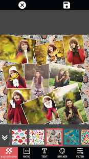 App Photo Collage Maker - Make Collages & Edit Photos APK for Windows Phone