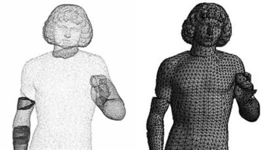 Влиятельные женщины в 3D-печати # 36: Лиза Федеричи