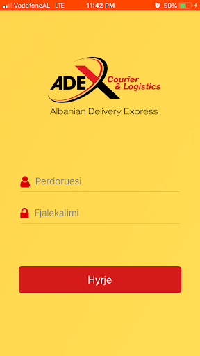 Adex Couriers ss2