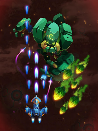 Galaxy Invaders: Alien Shooter 1.1.4 app download 10