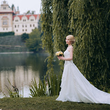 Wedding photographer Olga Kozchenko (OlgaKozchenko). Photo of 05.08.2018