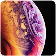 iphone Xs, iphone Xs  Max, iphone Xr Wallpapers icon
