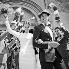 Fotógrafo de bodas Iván Castillo (ivn_castillo). Foto del 14.03.2014