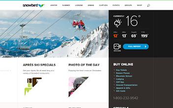 Photo: http://www.awwwards.com/web-design-awards/snowbird-ski-resort#