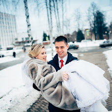Wedding photographer Ilya Goray (Goray87). Photo of 13.04.2016