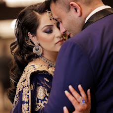 Wedding photographer Vick  (Vick30). Photo of 08.05.2019