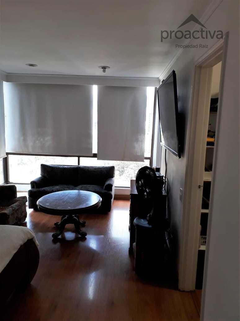 apartamento en arriendo provenza 497-7120