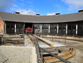 Photo: Dampflokmuseum Neuenmarkt Wirsberg