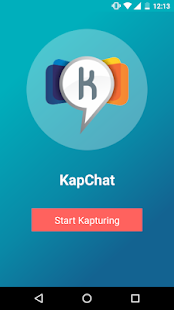 Kapchat- screenshot thumbnail