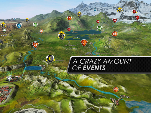 Gear.Club - True Racing screenshot 9