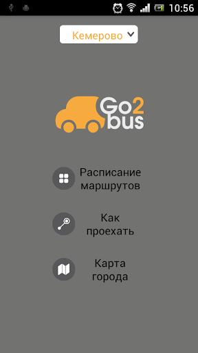 Go2bus