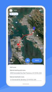 Fake GPS Location Pro Mod Apk (Premium Features Unlocked) 7