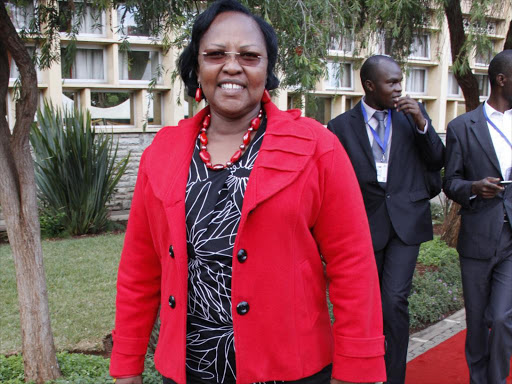 Betting firms driving Kenyans to poverty, women rep Joyce Emanikor says