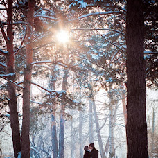 Wedding photographer Darya Shaykhieva (dasharipp). Photo of 22.12.2012