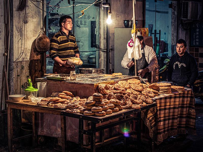 Il pane di Matteo Masini