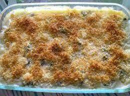 Leftover Turkey Broccoli Bake, Lyn* Recipe