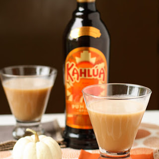 Kahlúa Pumpkin Scotchie