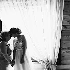 Wedding photographer Nastya Dubrovina (NastyaDubrovina). Photo of 02.12.2017