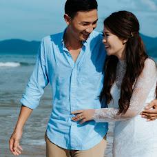 Wedding photographer Duong kien Nguyen (halley). Photo of 13.07.2017