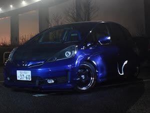 フィット RS  GE8のカスタム事例画像 SHUNKIさんの2020年02月22日08:05の投稿