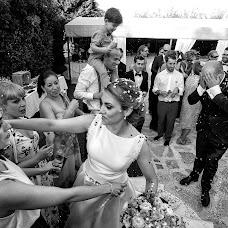 Wedding photographer Fabian Martin (fabianmartin). Photo of 19.09.2018