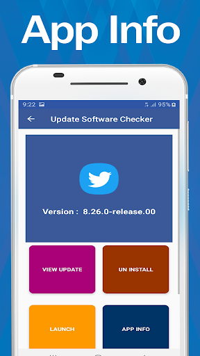 Update Software 2020 - Upgrade for Android Apps 1.1 Apk for Android 4