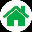 Desain Rumah Modern Offline icon