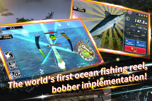Fishing Hero: Ace Fishing Game 1.0.1.8_split screenshots 2