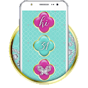Diamond Butterfly icon