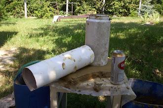 Photo: A sörös doboz csupán méretnek van:)