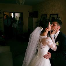 Wedding photographer Sasha Santyago (sashasantiago). Photo of 30.09.2015