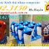 Chuyên sản xuất thùng rác hình thú, thùng rác hình con thú nhựa composite giá siêu rẻ call 0984423150 – Huyền