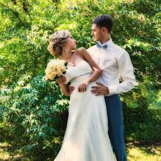Wedding photographer Nadezhda Serkova (NadezhdaP). Photo of 13.07.2015