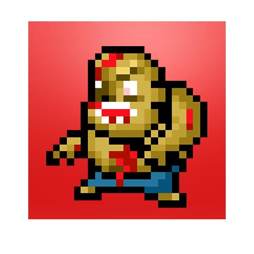 僵尸TD:4天防御 策略 App LOGO-硬是要APP