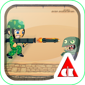 Little Fighter Vs Zombies