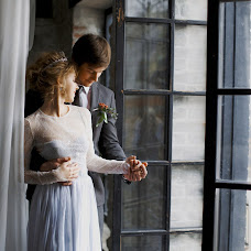 Wedding photographer Ekaterina Shemagonova (Magnolia). Photo of 30.03.2016