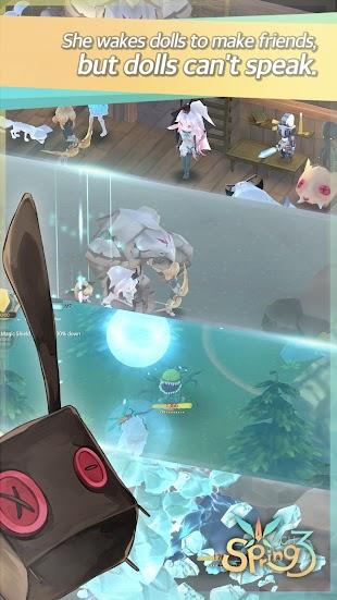 WitchSpring3- screenshot thumbnail