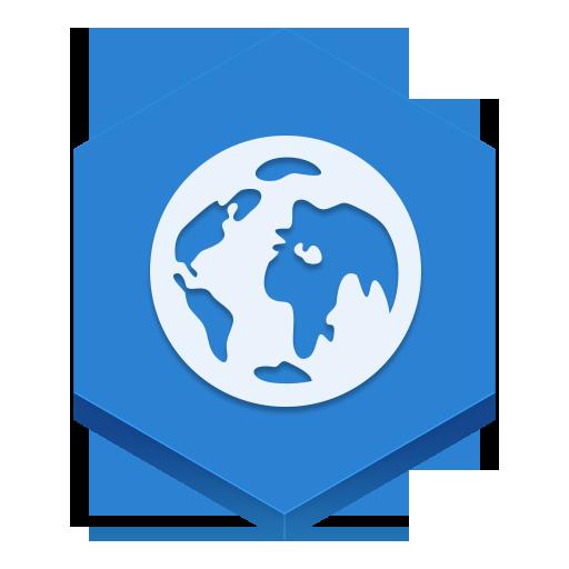 通讯のAA Browser - fast web browser LOGO-記事Game