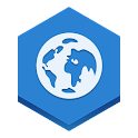 AA Web Browser & Explorer icon