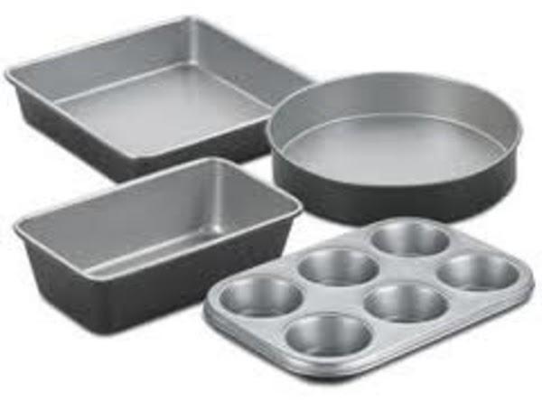 How To Measure Pan Sizes Recipe