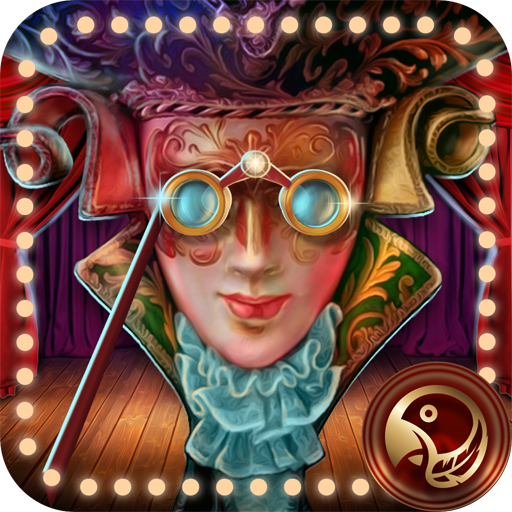 Theater Mystery: Chaos in the Opera House file APK for Gaming PC/PS3/PS4 Smart TV