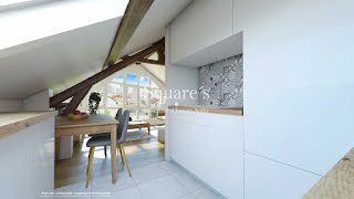 Maison a vendre puteaux - 8 pièce(s) - 176 m2 - Surfyn