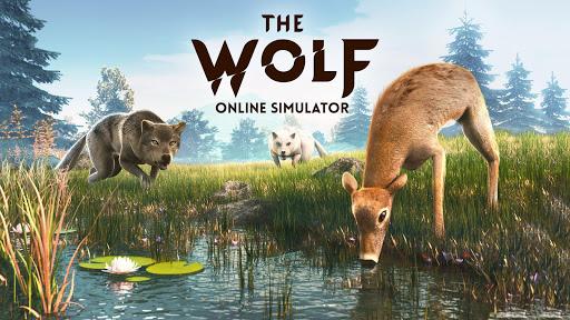 The Wolf 1.10.0 screenshots 1
