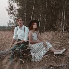 Wedding photographer Ekaterina Astrid (astrid). Photo of 16.10.2018