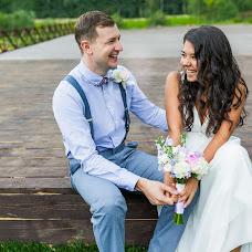 Wedding photographer Georgiy Baturin (FredD). Photo of 25.06.2016