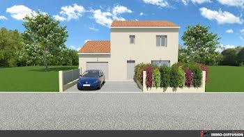 maison à Estrablin (38)