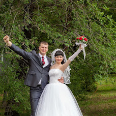 Wedding photographer Yuriy Pigorev (Pigorev). Photo of 24.06.2013