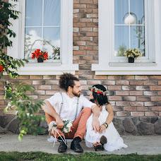 Wedding photographer Lada Terskova (telada). Photo of 20.08.2017