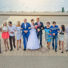 Wedding photographer Artem Zabela (Maskalis). Photo of 28.08.2015